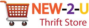 Logo Design for New-2-U by Xtra creative