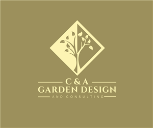 logo design by andutza for this project design 5144216 - Logo Garden