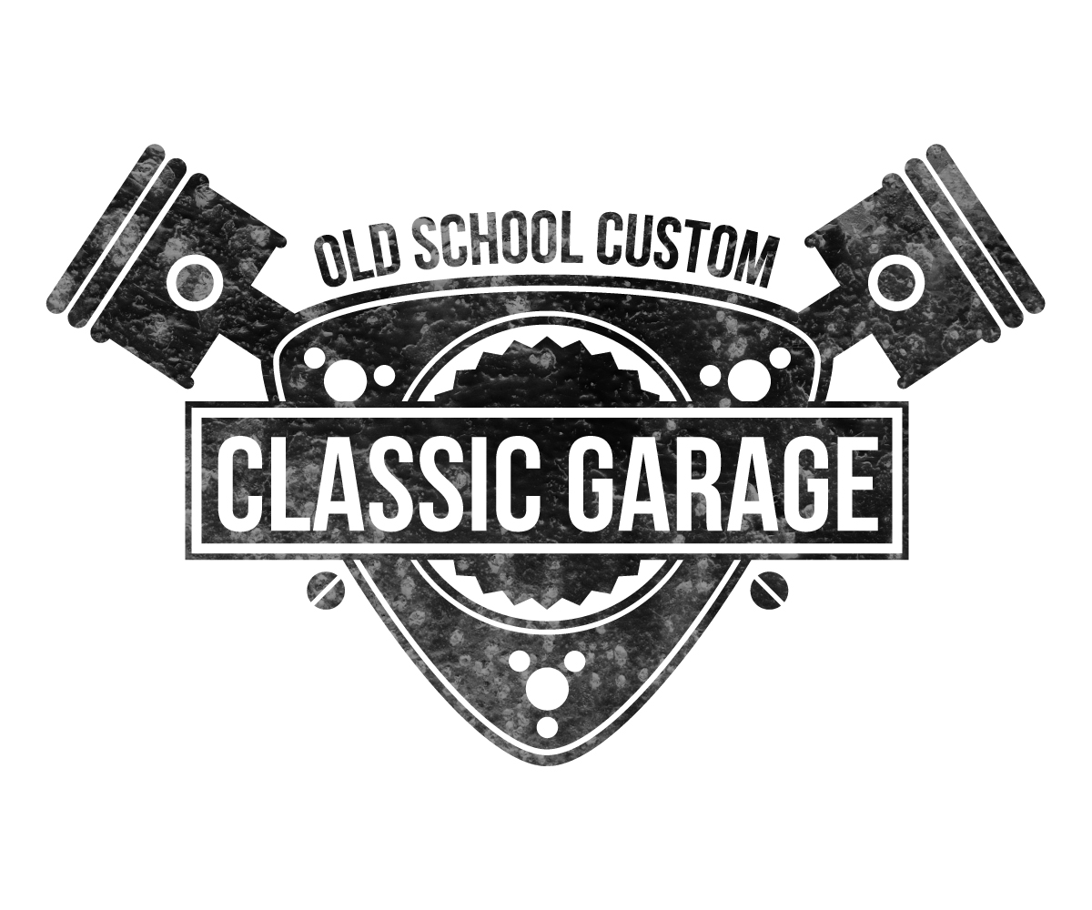 Bold, Professional, Graphic Designer Logo Design For Old