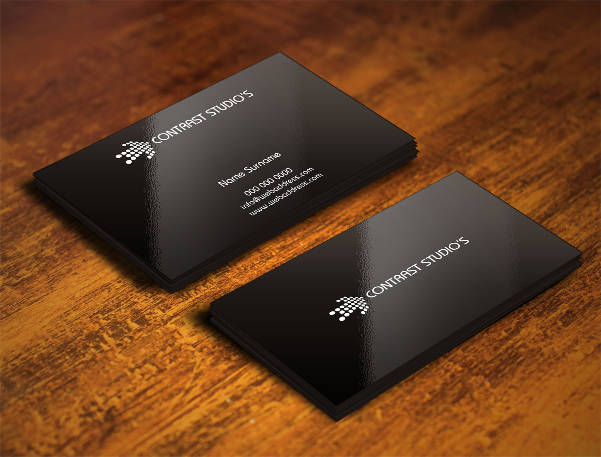 Business Card Design for EUGENE YEO by Poonam Gupta | Design #5053401