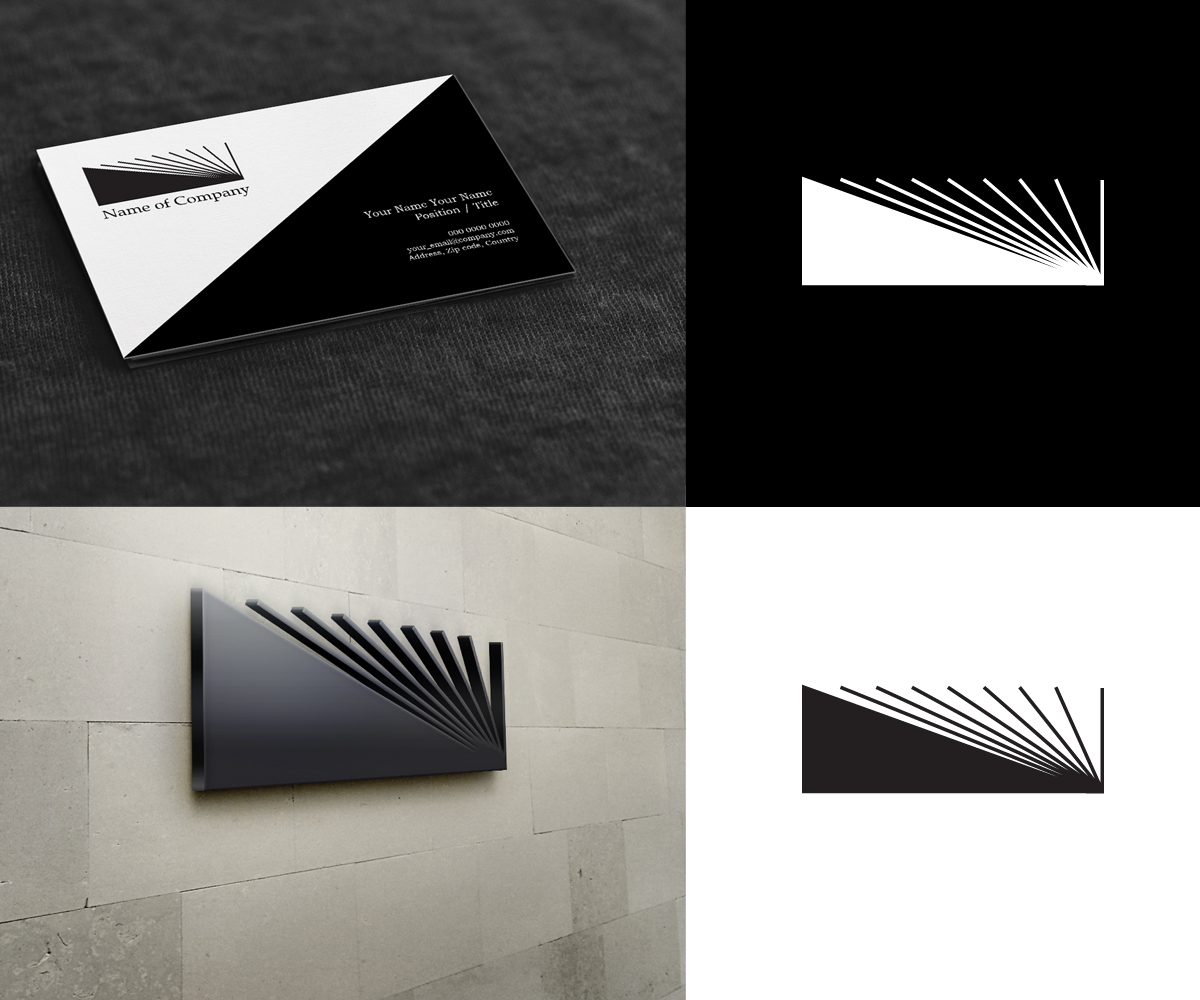 Business Business Card Design for a Company by JessicaLow | Design ...