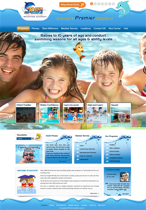 Marketing Web Page Design 1465921