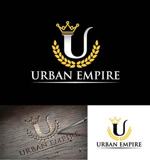 Clothing Logo Design for URBAN EMPIRE by Ushan sampath ...  Clothing Logo D...