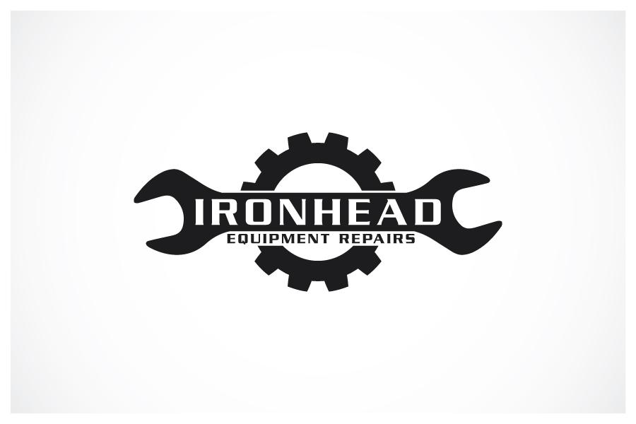 The gallery for --> Mechanic Logo Design