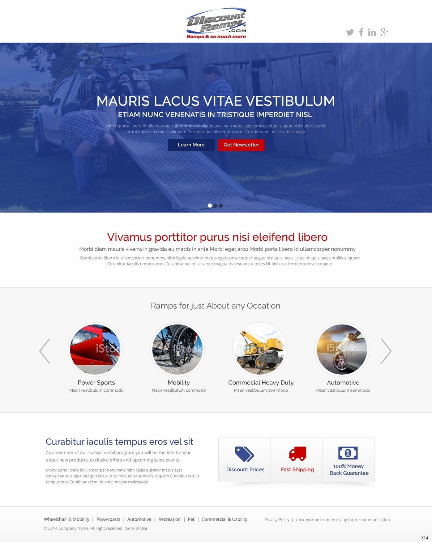 Newsletter Design Custom Newsletter Design Service