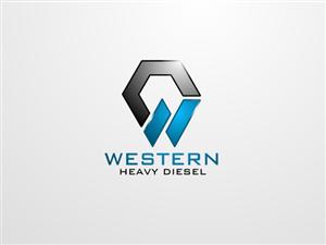 Logo Design job – Heavy Earthmoving Maintenance Company Logo – Winning design by Pavel Lipcean
