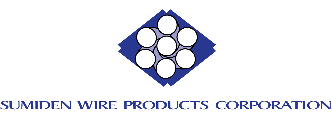 Serious, Professional, Manufacturer Logo Design for SUMIDEN WIRE ...
