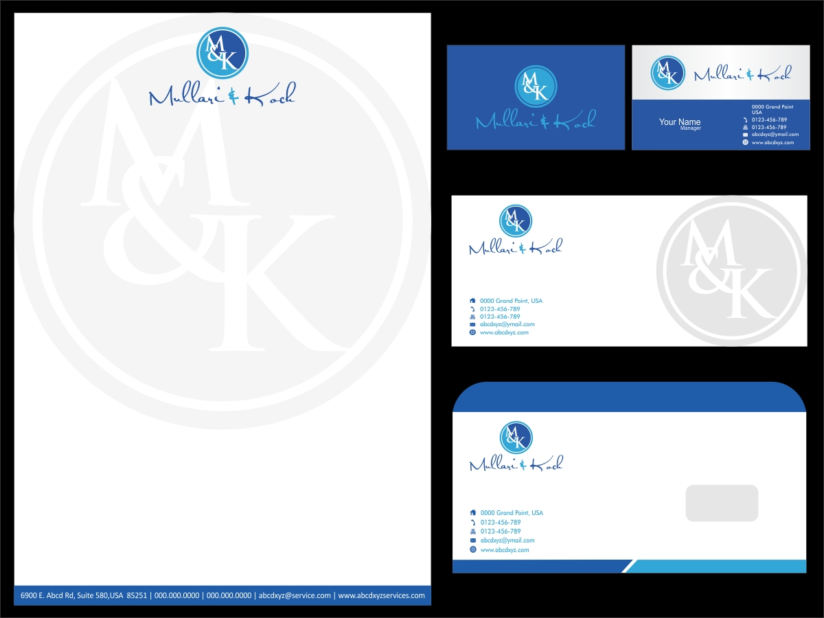 letterhead design by logo vision for this project design 5106413