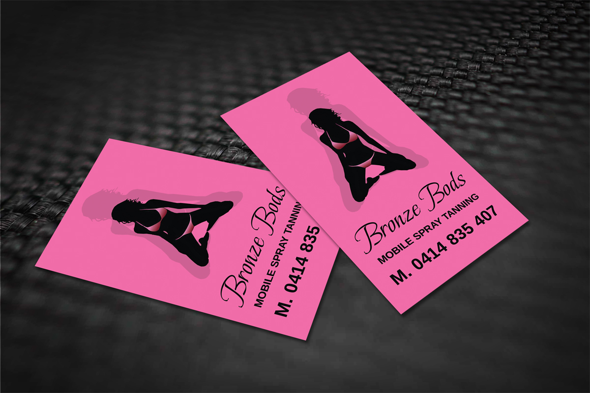 41 Business Card Designs | Business Business Card Design Project for ...