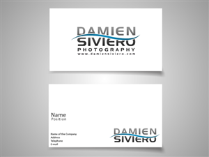 Designing A New Business Card Tv 254759