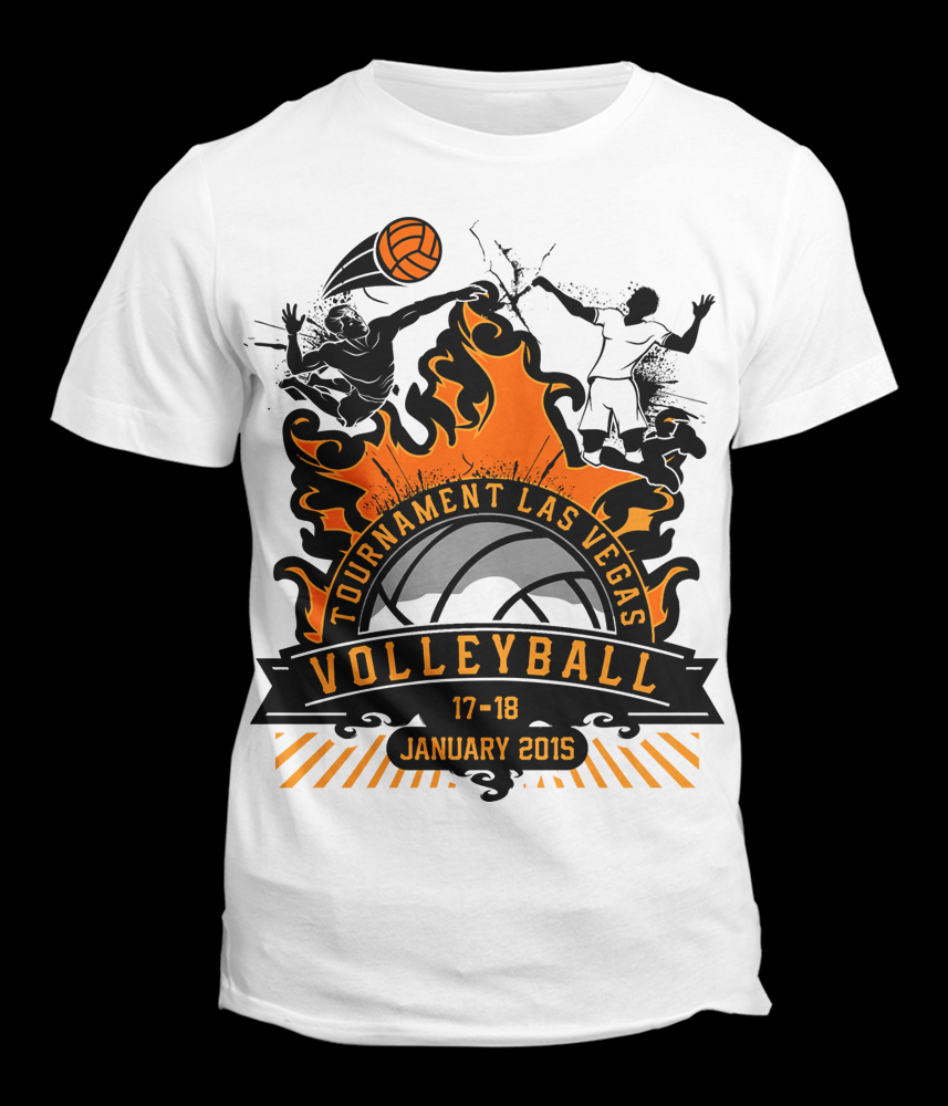 21 modern bold t shirt designs for a business in united states for T shirt design festival