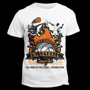 Athletic t shirt design galleries for inspiration for T shirt design festival