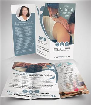 Brochure Design by creationz2011