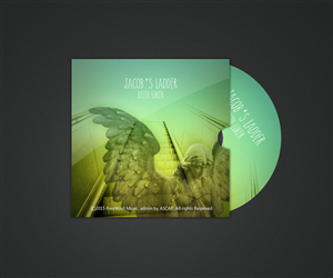 CD Cover Design by NavinMourya