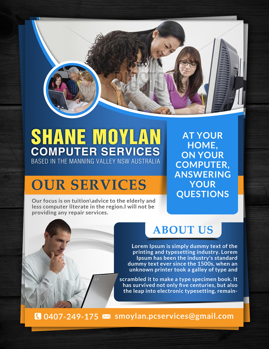 How To Make Advertising Flyers Tierbrianhenryco - Business advertising flyers templates free