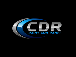 Logo Design by ariana ariana - Logo Design for a Panel and Paint Shop