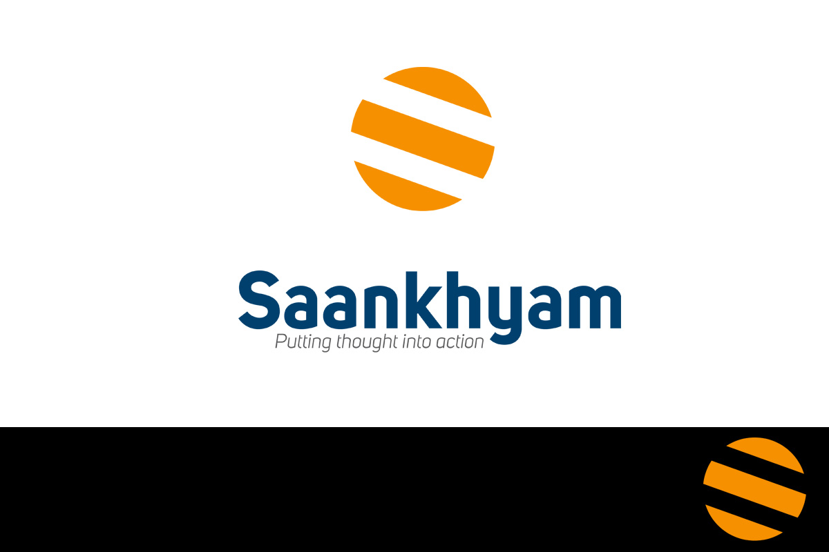 management consulting logo design for saankhyam by rm design 5156406 designcrowd
