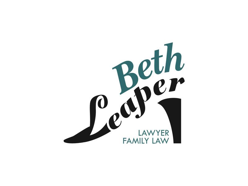 Beth leaper family law