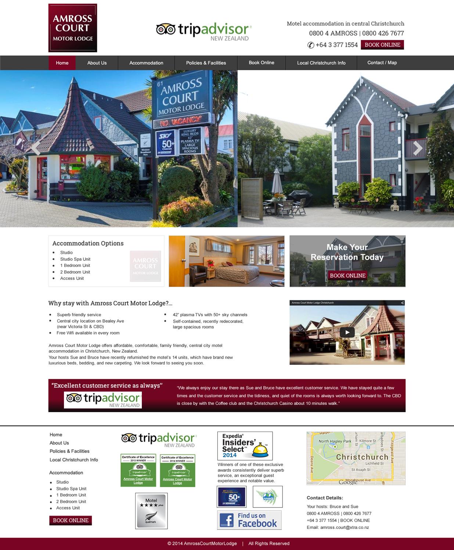 Web Design For Web Genius By Harmi 199 Design 5141771