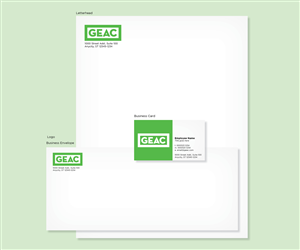 Envelope Design 1441629