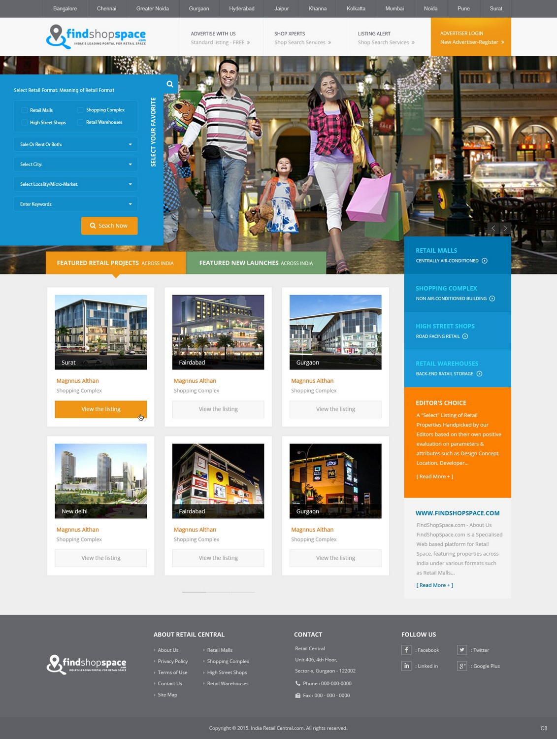 Feminine Colorful Advertising Web Design For A Company By Pb Design 5193201
