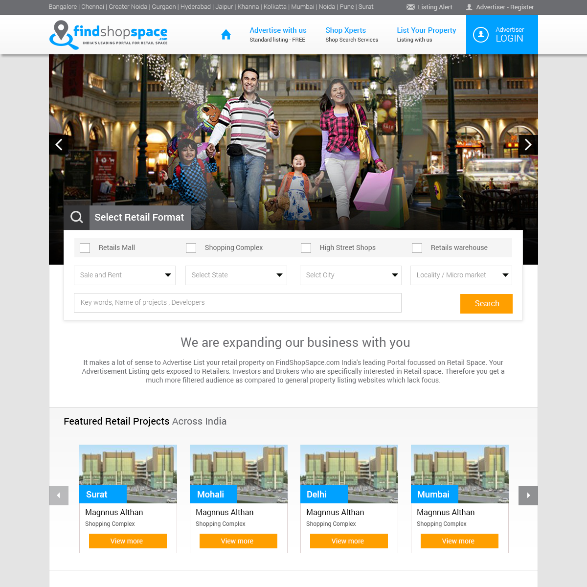 Feminine Colorful Advertising Web Design For A Company By Maxartkiller Design 5201572