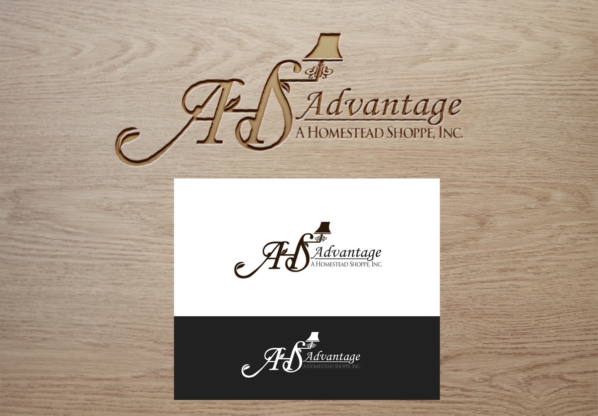 home decor wholesale only 68 bold serious shop logo designs for ahs advantage a shop 11279