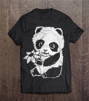 T-shirt Design by Darija Jotun - Black and white tshirt designs for women