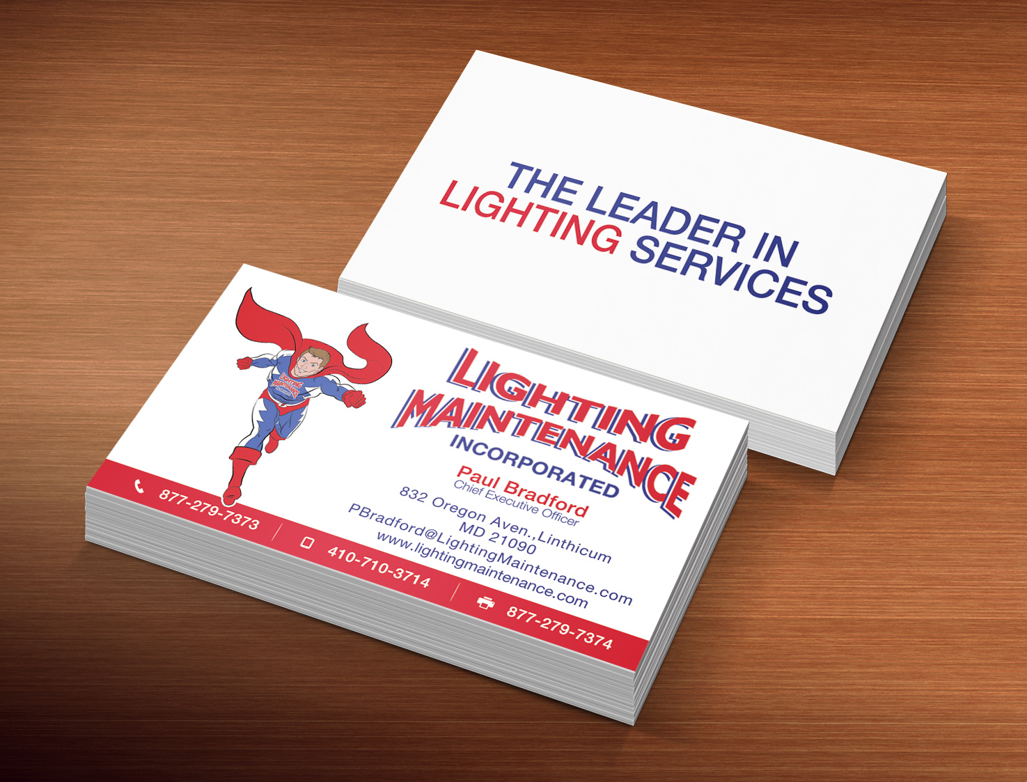 Business Cards Lighting Designer Choice Image - Card Design And Card ...