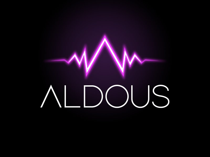Logo Design for Aldous Mitchell by AS Designs | Design #5329097