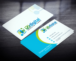 199 Professional Healthcare Business Card Designs for a Healthcare ...