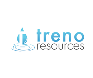 Logo Design for Treno Resources - recruiting for technical / renewable / engineering / nuclear / oil & gas industrie by jasonseecreative