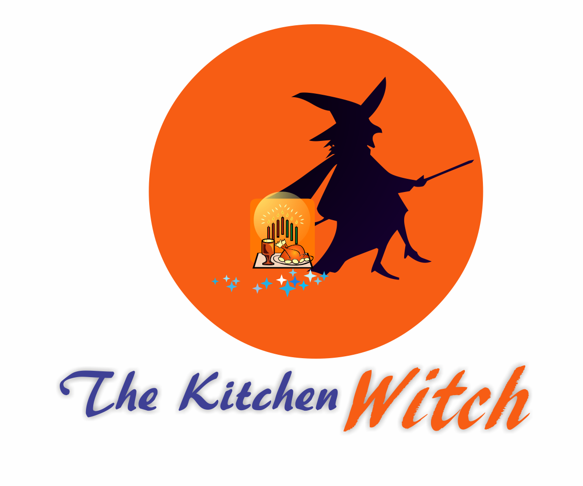 Bold, Serious, Catering Logo Design for The Kitchen Witch by ...