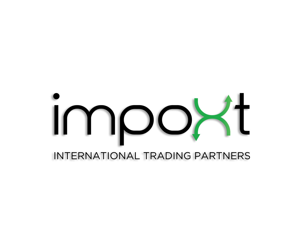 It Company Logo Design for (Impoxt) this is the company name   And I