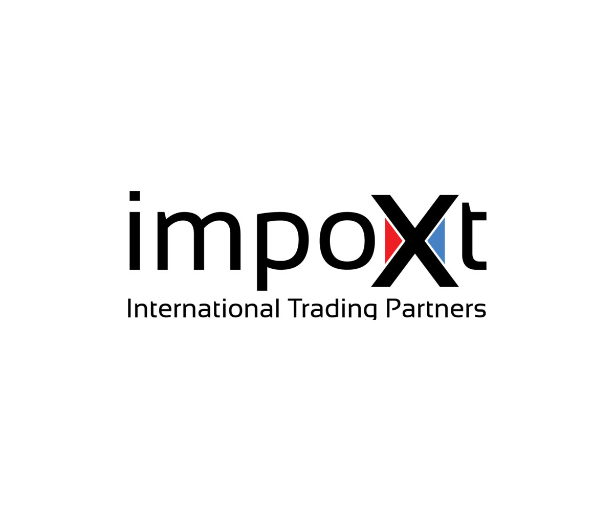 It Company Logo Design for (Impoxt) this is the company name