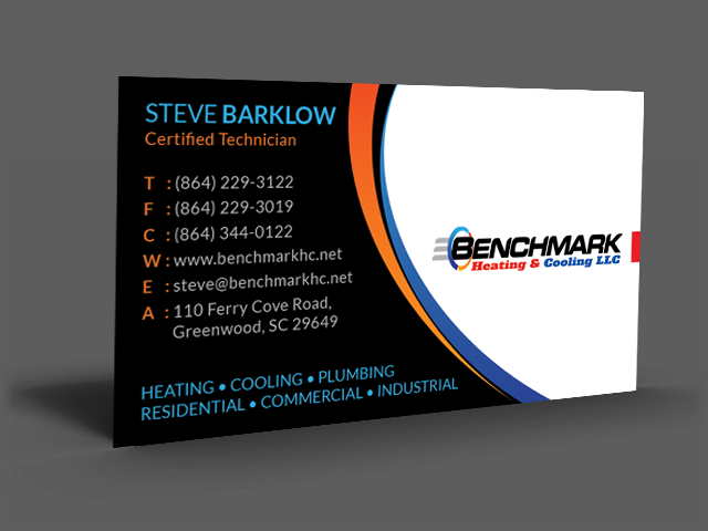 Business Business Card Design For A Company By Artman Design 5232632