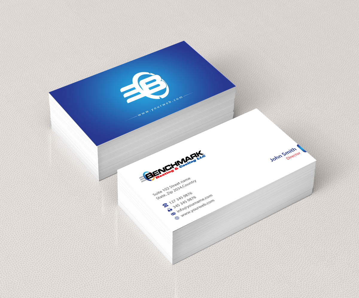 Business business card design for a company by pixelfountain business card design by pixelfountain for this project design 5181434 reheart Image collections