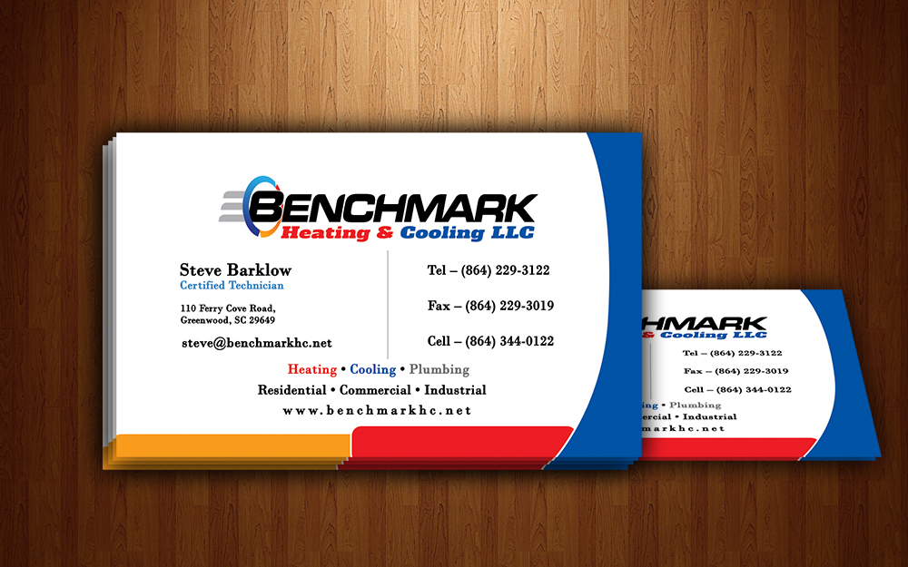 Business Business Card Design For A Company By Shiranguy Design