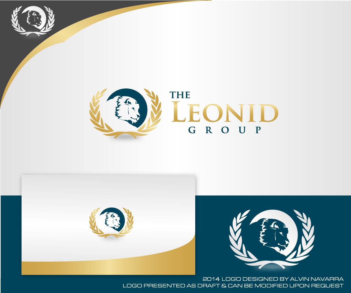 Logo design for taylor strategic partnerships llc by for Hispano international decor llc