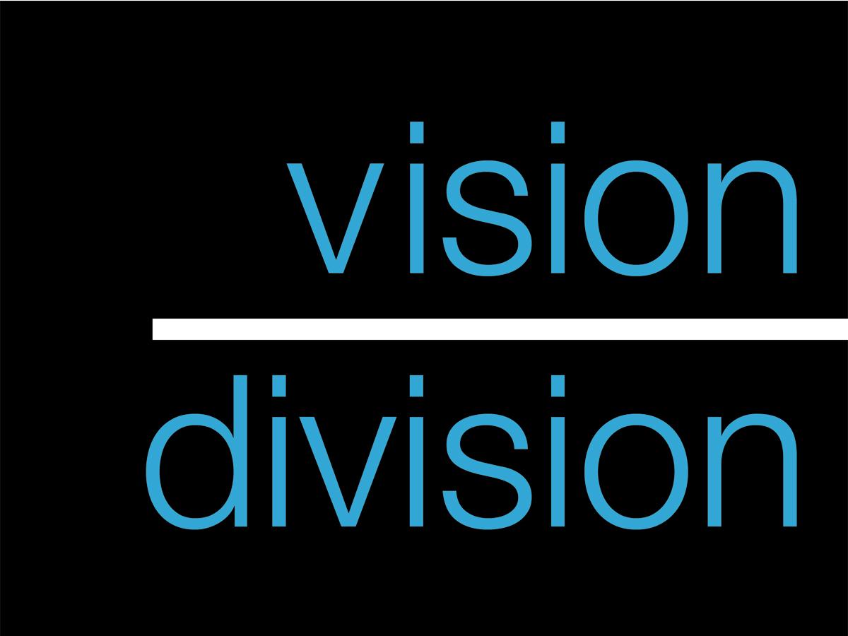 Professional Modern Events Logo Design For Vision