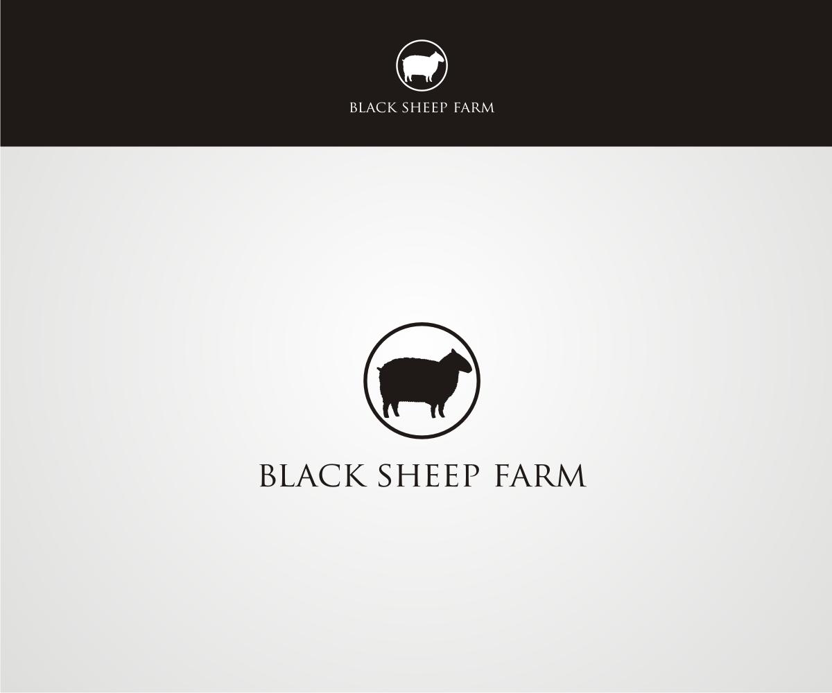 Black Sheep Logo  Logo  Sheep logo Black sheep tattoo