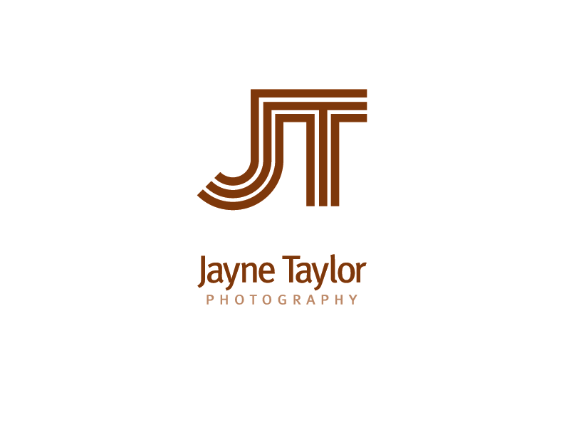 photographer logo design for jayne taylor photography by sd design 269696 designcrowd