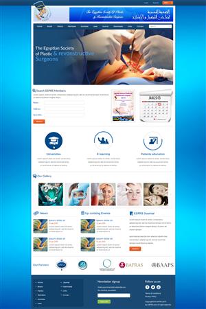 Web Design by  Esolbiz
