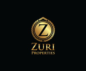 logo design for luxury real estate company needs a logo design by