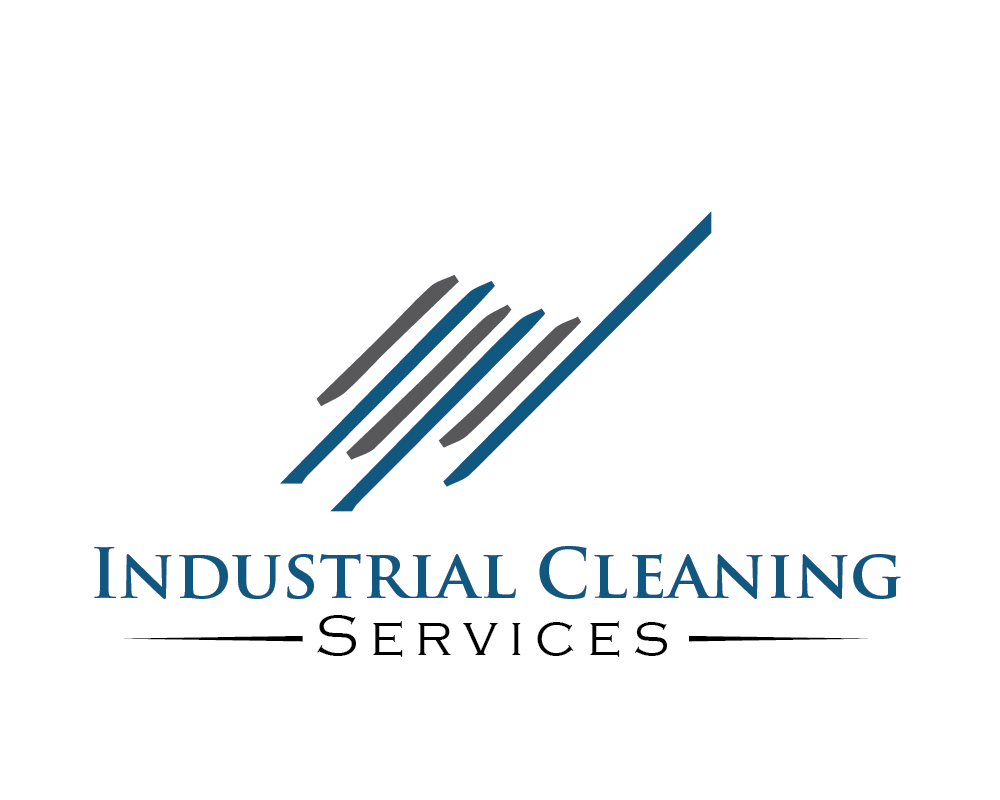 It company logo design for industrial cleaning services by for Industrial design services