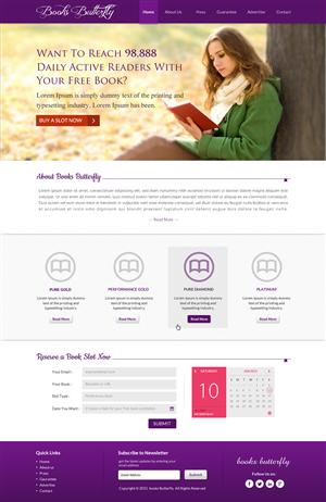 Web Design by Smart