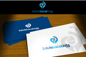 Logo Design for A Local jobs board needs a logo design  by shohidul