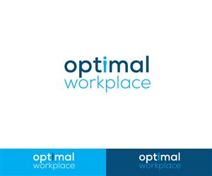optimal workplace | Logo Design by Sergio Coelho