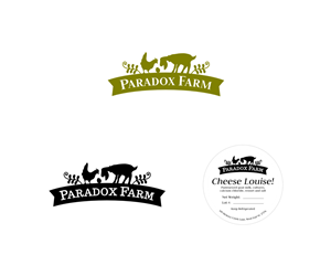 Farm Logo Design Galleries for Inspiration | Page 4