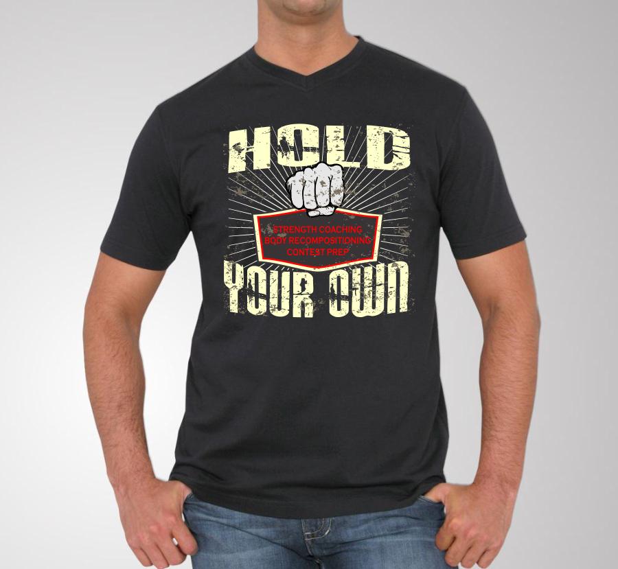 0c52d118 Gym T-shirt Design for Sophie+Guidolin in Australia | Design 5208219